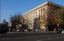 Ministerstwo Rolnictwa (Wspolna)