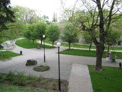 Park Zeromskiego