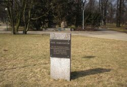Park Kombatantów (Chrościckiego)