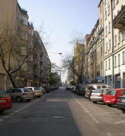 Mokotowska