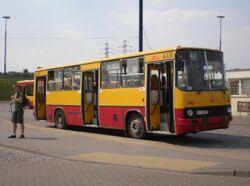 Żerań FSO (przystanek, autobus 735)