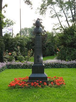 Ulrychow pomnik