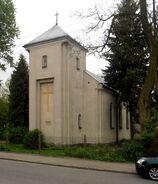 Cietrzewia-Kościółek