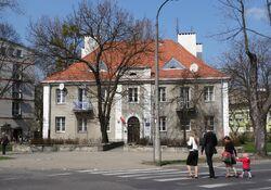 Przybyszewskiego (dom, nr 57)
