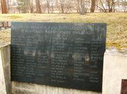 Cmentarz Powstancow w Powsinie 5