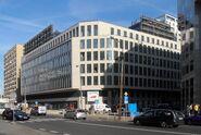Żelazna (budynek nr 32, budowa)-