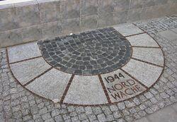 Upamiętnienie bunkier Nordwachy.JPG