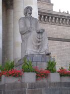 Pałac Kultury i Nauki (2, Mikołaj Kopernik)