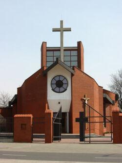 Parafia Mariawicka
