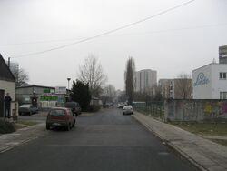 Kulczyńskiego ulica