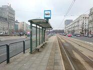 Metro Swietokrzyska 05