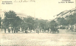 Plac bankowy 1914.jpg