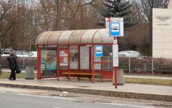 Park Skaryszewski (przystanek)