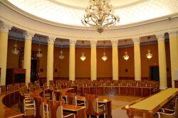 Sala Lwa Rudniewa Pałac Kultury i Nauki.JPG