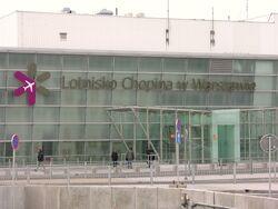 Lotnisko Chopina.JPG