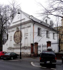 Kaplica św. Barbary (Wspólna)