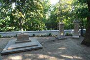 Kościół Wniebowzięcia NMP cmentarz