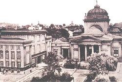 Synagoga na Tłomackiem