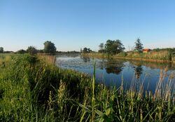 Jezioro pod Morgami