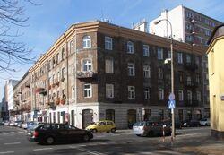 Chmielna (budynek nr 126)
