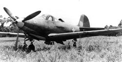P-400, 67th FG 1