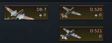 Frenchplanes