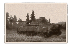 Germ pzkpfw V ausf d panther
