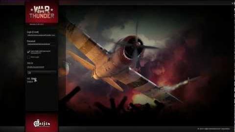 War Thunder - 1