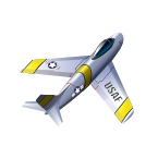 File:13 - F-86A-5 Sabre.png