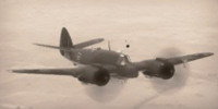 Beaufighter Mk. X