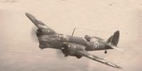 Blenheim Mk. IV