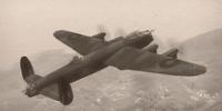 Lancaster B Mk. III