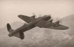 File:Avro Lancaster Mk. III.png