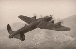 Avro Lancaster Mk. III
