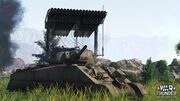 T-34 Calliope