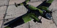 Yer-2 M-105R LU