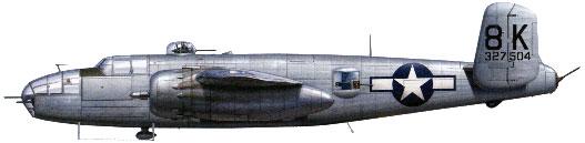 File:1 B25J-1 321st bomber reg.jpg