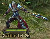 Gladitus