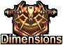 Dimensional War Icon