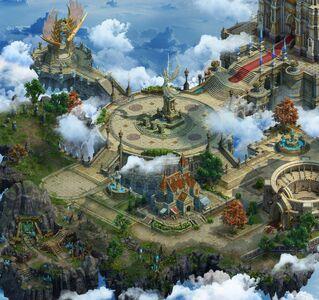 Cloud City Pre 3.1