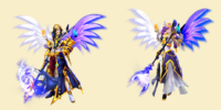 Immortal Set