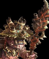 Caveman (Gods Descent)