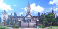 Akane Academy