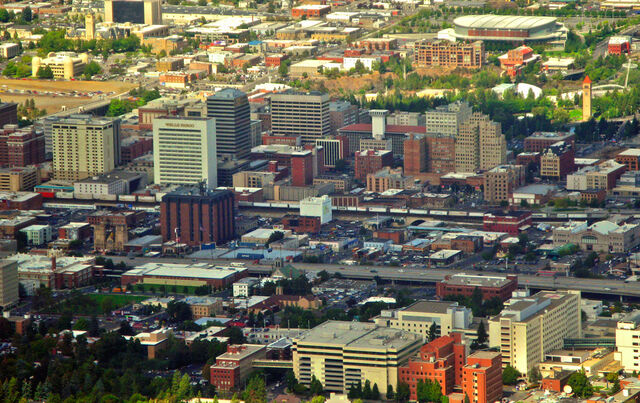 File:Spokaneskyline2010.jpg