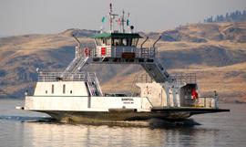 MVSanpoil(Keller Ferry)
