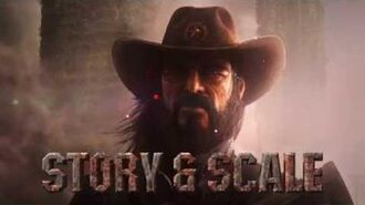Story & Scale - Wasteland 2 Director's Cut