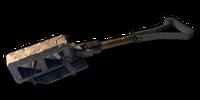 WL2 Weapon Makeshift Mace