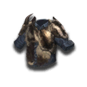 WL2 Armor Goat Hide Armor