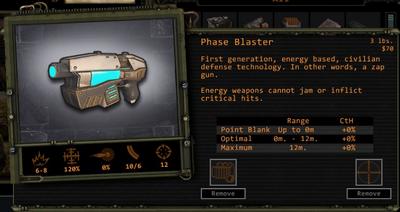 PhaseBlaster Detail