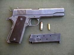 M1911 Pistol US